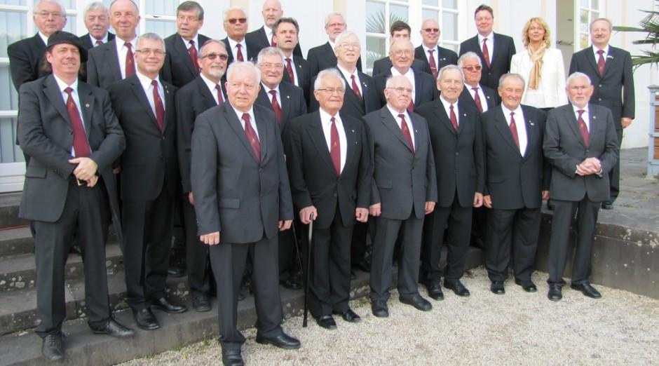 """MGV """"Sängerbund"""" Brühl-Pingsdorf"""